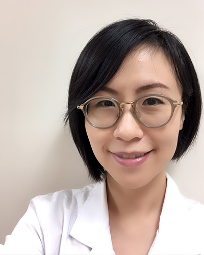 Dr. Ling Zhu, Los Angeles Dentist