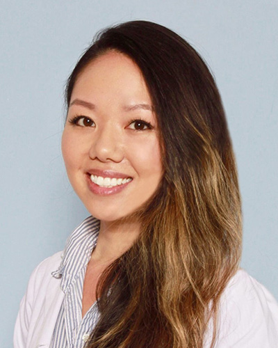 Dr. Julia Li, Los Angeles Dentist