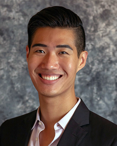 Dr. Eric Chen, Los Angeles Dentist